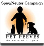 spay-neuter campaign