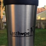 Coffee Travel Tumbler - $10