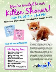 kittenshow