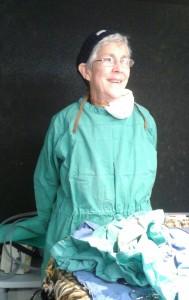 dr senk